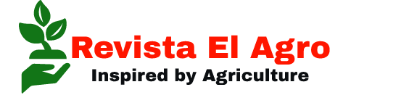 Revista El Agro – Inspired by Agriculture